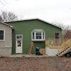 Addition, siding and deck by Lammers