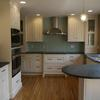 Kitchen after Lammers remodel