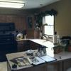 Kitchen before Lammers remodel